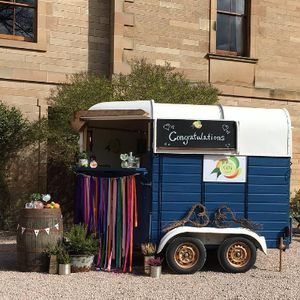The Wee Gin Joint Mobile Bar