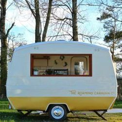 The Roaming Caravan Co Mobile Bar
