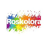 Roskolora Face and Body Art Children Entertainment