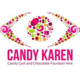Candykaren Ice Cream Cart