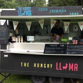 The Hungry Llama Private Party Catering