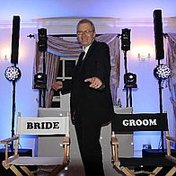 Tony James, The Wedding DJ DJ