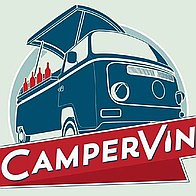 The CamperVin Co LTD Mobile Bar
