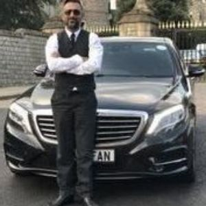 Secs London Limited Chauffeur Driven Car