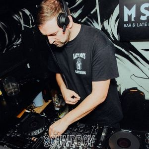 LKP DJ