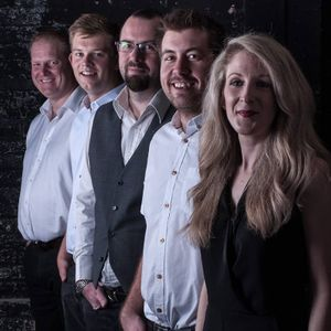 First Edition - Live music band , Exeter, Ensemble , Exeter,