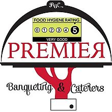 Premier Banqueting & Caterers Asian Catering