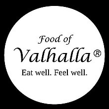 Food of Valhalla Wedding Catering