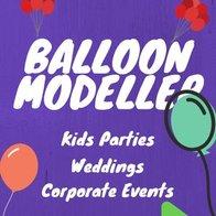 Bouquet Balloons Children Entertainment