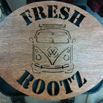 Fresh Rootz Private Party Catering