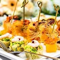 Catering by Anthony Dinner Party Catering