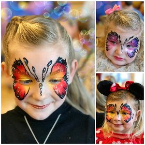 Making Faces face painters - Children Entertainment , Littlehampton,  Face Painter, Littlehampton
