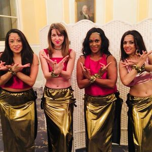 Mumtazdance Company - Bollywood Dance UK Dance Instructor