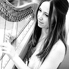 Susan Lambert Harpist Harpist