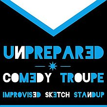 Unprepared! Comedy Comedian