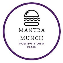 Mantra Munch Catering Burger Van