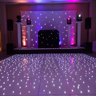 DJ Chess Entertainments Wedding DJ