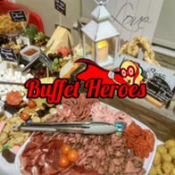 Buffet Heroes Catering