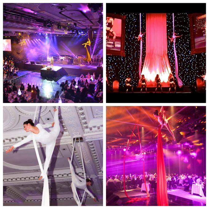 Tumbellina - Circus Entertainment  - Bristol - Avon photo