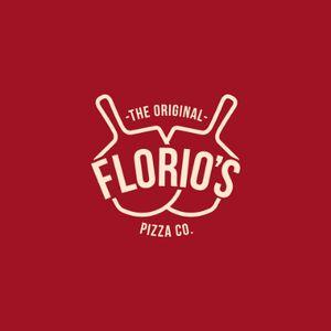 Florios Food Van