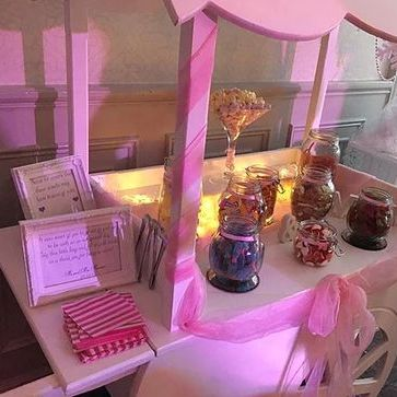 Sweet Heart Candy Carts - Catering , Carlisle, Event Decorator , Carlisle, Marquee & Tent , Carlisle,  Sweets and Candy Cart, Carlisle Chair Covers, Carlisle