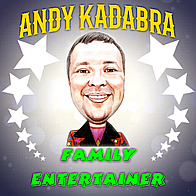 Andy Kadabra Children Entertainment