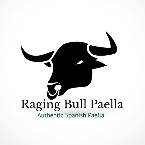 Raging Bull Paella Business Lunch Catering