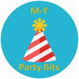 M-Y Party Bits Children Entertainment