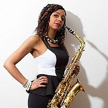 Sandra Grant & Associates Jazz Band
