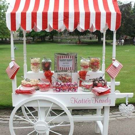 Katie's Kandy - Catering , Dundee,  Candy Floss Machine, Dundee Sweets and Candy Cart, Dundee Chocolate Fountain, Dundee Popcorn Cart, Dundee