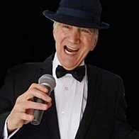 Stanley Sings Sinatra Vintage Singer