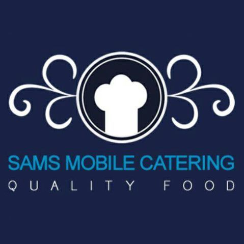 Sams Mobile Catering Food Van
