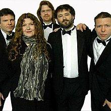Jazz Menagerie Gypsy Jazz Band