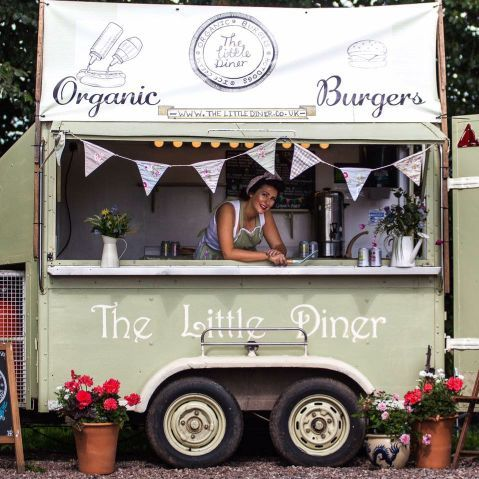 The Little Diner - Catering , Stoke-on-Trent,  Food Van, Stoke-on-Trent Street Food Catering, Stoke-on-Trent Ice Cream Cart, Stoke-on-Trent Mobile Caterer, Stoke-on-Trent Burger Van, Stoke-on-Trent