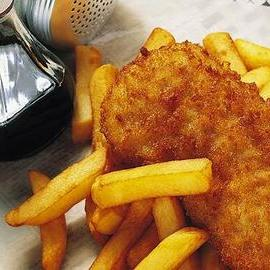 Alfresco - Catering , East Sussex,  Fish and Chip Van, East Sussex