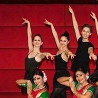 Double Twist Dance Company Ballet Dancer
