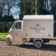 Fabulous Fizz Ltd Mobile Bar