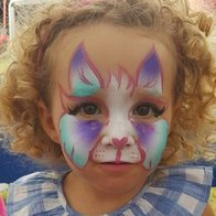 Face Painting with Jackie Face Painter