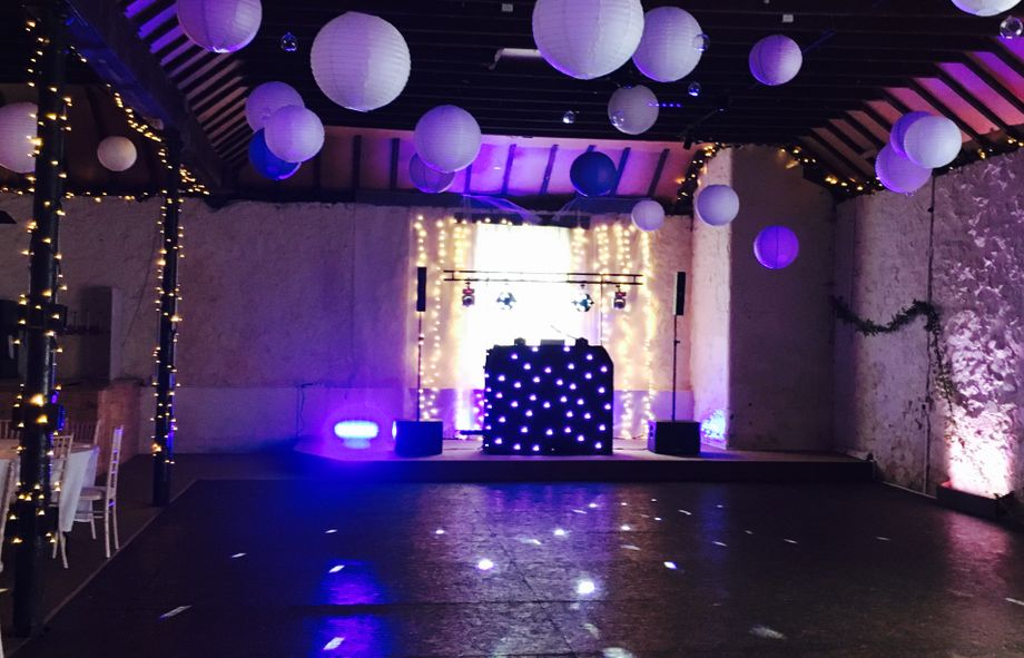 Flex Discotheques - DJ  - Dundee - Angus photo