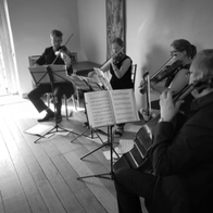 Sonore String Quartet Ensemble