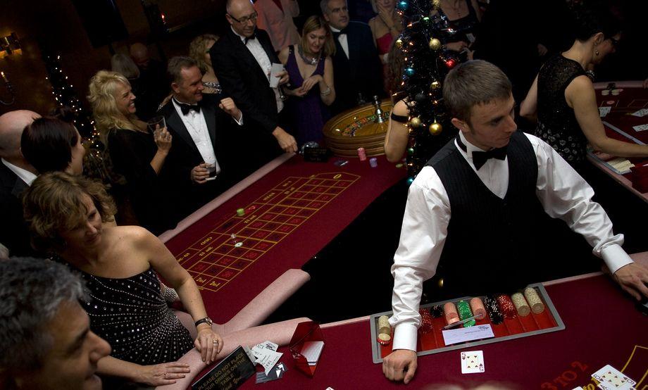 Fun casino devon best gambling practice