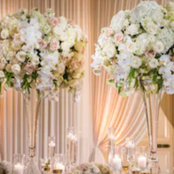 Lush Weddings and Events Event Equipment