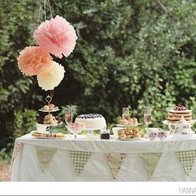 Pretty Pieces Perfect Days Private Party Catering