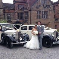 Celebration Wedding Cars Transport