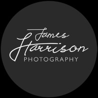 James Harrison Photography Wedding photographer