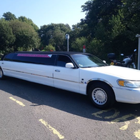 NH Executive Cars Limousine