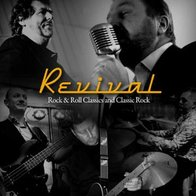 The Revival Band Rock And Roll Band