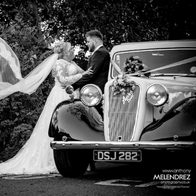 In Vogue Wedding Cars Limousine