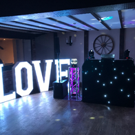Topaz Entertainment Wedding DJ