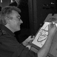 Rye Smile Caricatures Caricaturist